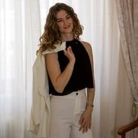 Irida Alushaj - Administrator